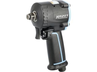 """Hazet® Druckluft-Schlagschrauber 1/2 """", extra kurz, mit Magnetschale, 9012M-1"""