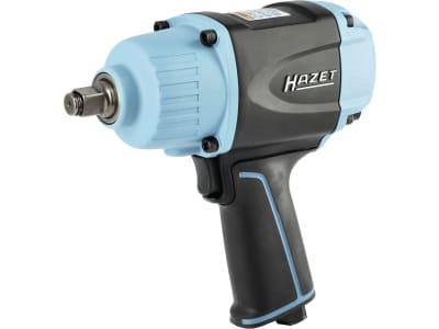 """Hazet® Druckluft-Schlagschrauber 1/2 """", mit Handschuhen, 9012P-1"""