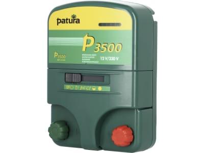 """Patura Weidezaungerät """"P 3500"""" 12 V; 230 V"""
