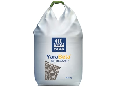 YaraBela® Nitromag  600 kg BigBag