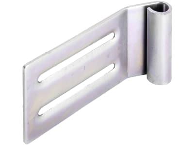 Maschio Schutzplatte 170 x 93 mm für Mulchgerät BE, M24400710R
