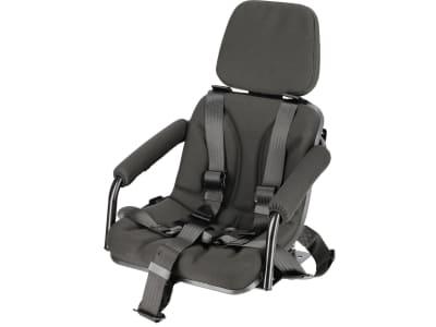 "Kindersitz ""Nimbus 2G"" mechanisch gefedert, PVC/Stoff"