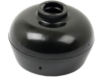 Staubmanschette Getriebeschalthebel 14 mm oben/38 mm unten für Landini, Massey Ferguson