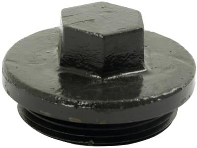 Verschlussschraube Ölstutzen Getriebe für Landini, Massey Ferguson
