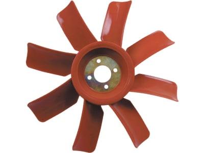 Lüfterflügel, Ø außen 410 mm für Landini, Massey Ferguson