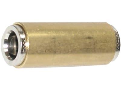 """Blitzsteckverbinder """"GL SV-T"""", gerade, für Polyamidrohr 6 x 1"""