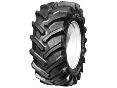 Trelleborg AS-Reifen TM700 Radial TL