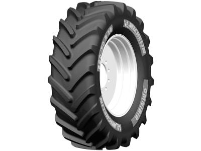 Michelin AS-Reifen OmniBib Radial TL