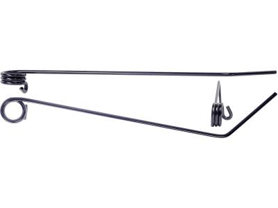 Striegelzinken 500 x 7 mm für Hatzenbichler