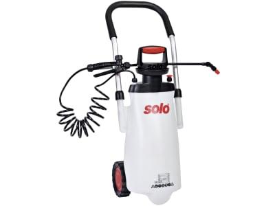 """Solo® Trolleyspritze """"453"""", 2 bar, 11 l, 45301"""