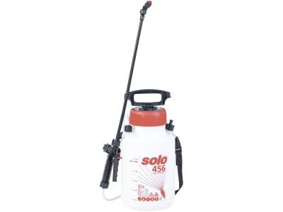 """Solo® Handspritze """"456"""", 3 bar, 5 l, 45601"""
