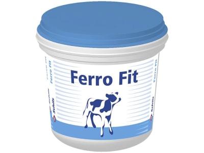 Ferro Fit 10 kg Eimer, Vollmilchergänzer, Vollmilchaufwerter