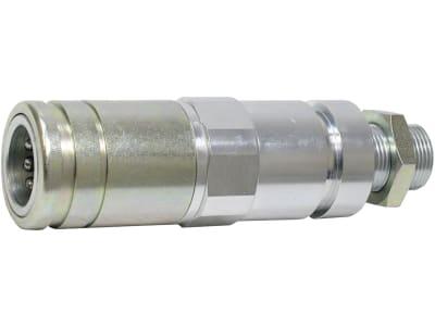 "Kupplungsmuffe ""UDK"" - unter Druck kuppelbar BG 03, M 22 x 1,5 AG"