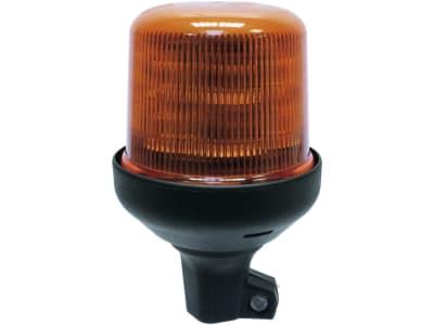 LED-Rundumleuchte 12 – 24 V, 30 W, Rohrstutzenmontage, flexibel, 098 287 506