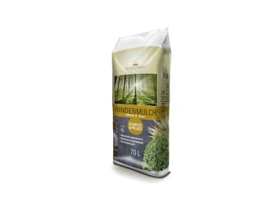 KLEESCHULTE Rindenmulch extra fein Körnung 10 – 40 mm  70 l Sack