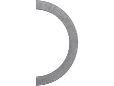Walterscheid Stützscheibenhälfte, 72 x 56 mm, für Freilaufkupplung F5/1, EF5/1, 1352386