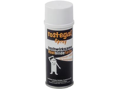 Rostegal® Grundierspray, rotbraun, 400 ml