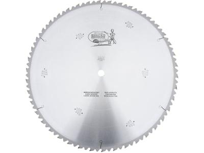 """Widl® Kreissägeblatt """"AFZ"""", Langschnitt-Flachzahn, Hartmetall, 700 mm"""