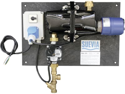 "Suevia Heizgerät ""Mod. 303"" 230 V, 101.0303"