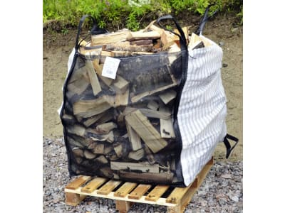 Nordforest Big Bag für Brennholz