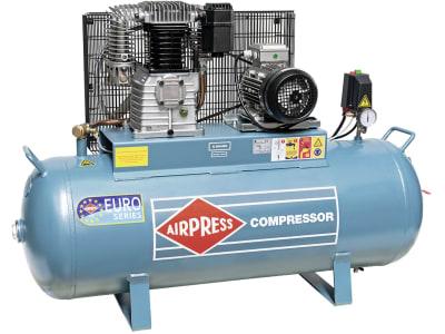"""Airpress Kompressor """"K 200-600"""", 12 bar, 200 l"""