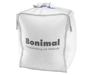 Bonimal RM Basic LP 13:1 1.000 kg BigBag Granulat Phosphorreduziertes Mineralfutter für Milchkühe, Jungvieh und Mastbullen