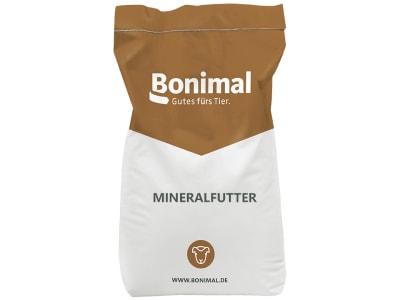Bonimal WM Schafkristall  Granulat 25 kg Sack GMO controlled (VLOG anerkannt)