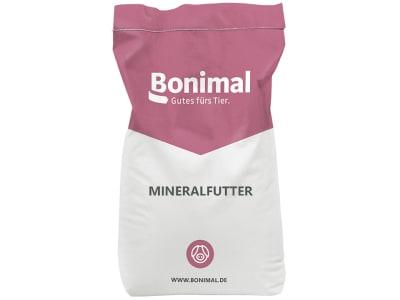 Bonimal SM Ferkel Allround LP für Schweine Granulat 25 kg Sack GMO controlled (VLOG anerkannt)