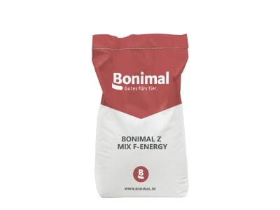 Bonimal Z Mix F-Energy  für Schweine Mehl 25 kg Sack