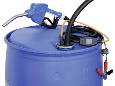 """Cemo Elektropumpe """"Centri SP 30"""" für AdBlue® 12 V"""