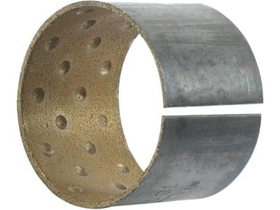 Buchse 25,5 x 27 x 19,2 mm für Kupplungswelle Ford New Holland, Landini, Massey Ferguson