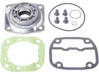 Wabco Reparatursatz, für Claas, DAF, Evobus, Fendt, John Deere: Einzylinder-Kompressoren 411 140 ... 0, 411 141 ... 0, 411 140 002 2