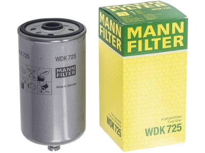 "MANN Kraftstofffilter ""WDK 725"""