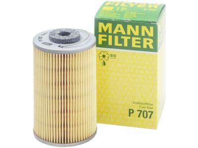 "MANN Kraftstofffilter ""P 707"""