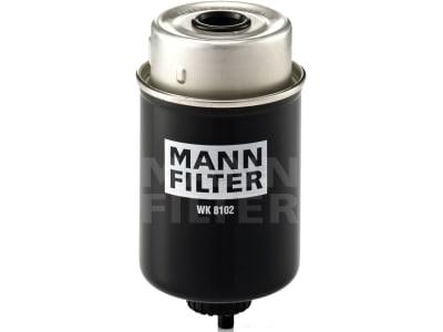 """MANN Kraftstofffilter """"WK 8102"""""""