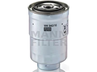 """MANN Kraftstofffilter """"WK 940/16x"""""""