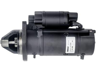 "Letrika Anlasser ""IS1254/AZF4197"", 12 V, 4,0 kW, 9 Zähne"
