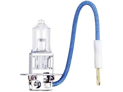 Hella® Halogenlampe H3, 24 V, 70 W, PK22s, 8GH 002 090-251