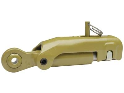 """Walterscheid Stabilisator """"ASST-B"""", Grundkörper mechanisch mit Spannstift, 350 mm, für Unterlenker mechanisch"""