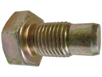 Industriehof® Sechskantschraube M 14 x 1,5 x 26 - 10.9 ohne Mutter für Rau, 51-1426