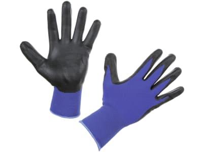 """Keron Handschuh """"Airtec"""" Nylon-Feinstrick (13 Gauge) Nitrilschaumbeschichtung"""