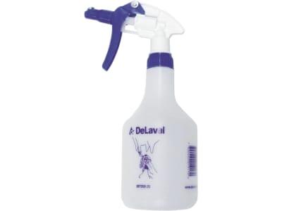 DeLaval Zitzensprühflasche 600 ml, 98795820