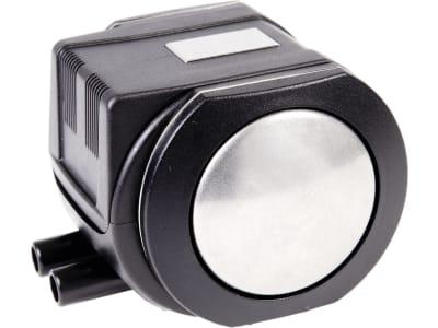 """DeLaval Pulsator """"HP102"""" hydraulisch, Pulsverhältnis 65:35; 60:40; 70:30, 2 Anschlüsse"""