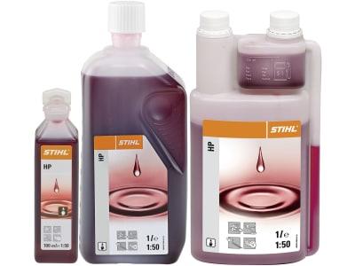 """STIHL 2-Takt-Öl """"HP"""", 1:50, mineralisch"""