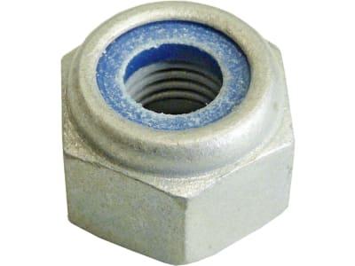 Husqvarna® Sicherungsmutter M 10 x 1,25 IG links, für Winkelgetriebe - Messerbefestigung Motorsense Husqvarna, Jonsered; Rasentrimmer Husqvarna, Jonsered, 5038563-01