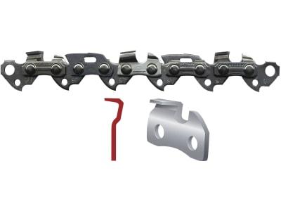 """Oregon® Sägekette """"AdvanceCut™ 91PX"""" 3/8"""" P .050""""/1,3 mm"""