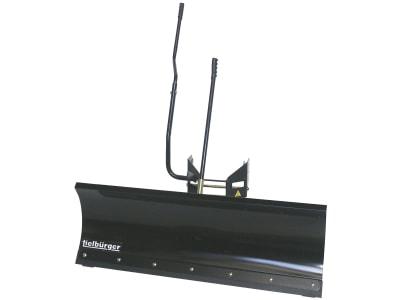 """Tielbürger Schneeschild """"RS120"""" 125 cm, Steckbolzensystem, für Rasentraktoren, AE-049-001"""