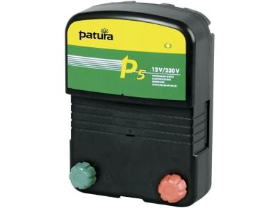 """Patura Weidezaungerät """"P 5"""" 12 V; 230 V, 147500"""