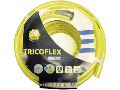 "Tricoflex® Gartenschlauch 1/2 ""-12,5 mm 25 m"