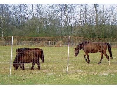 "Pferdezaun ""Euro Mustang Netz"""